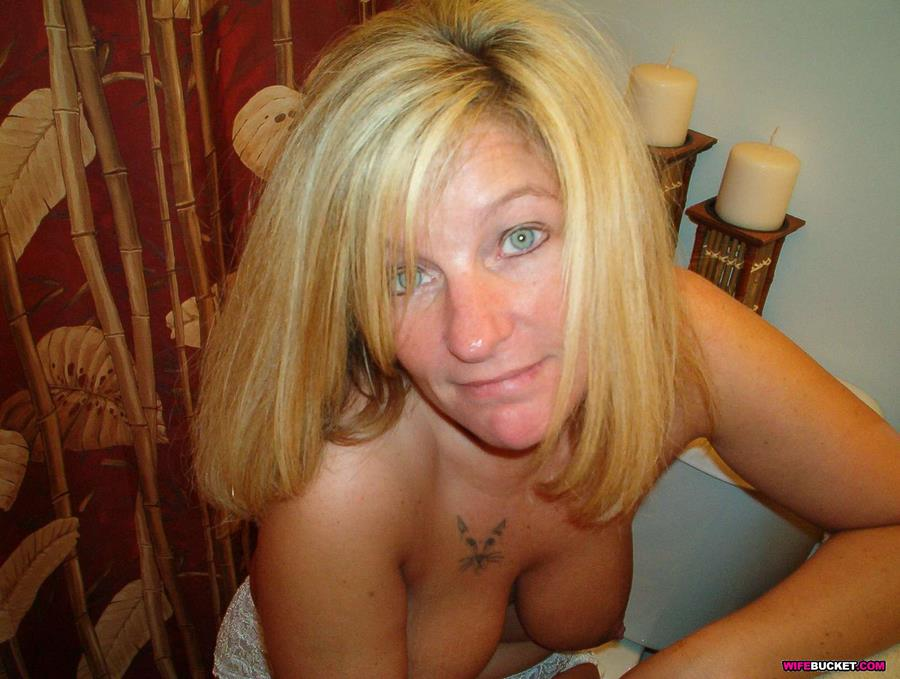 Milf housewife homemade porn