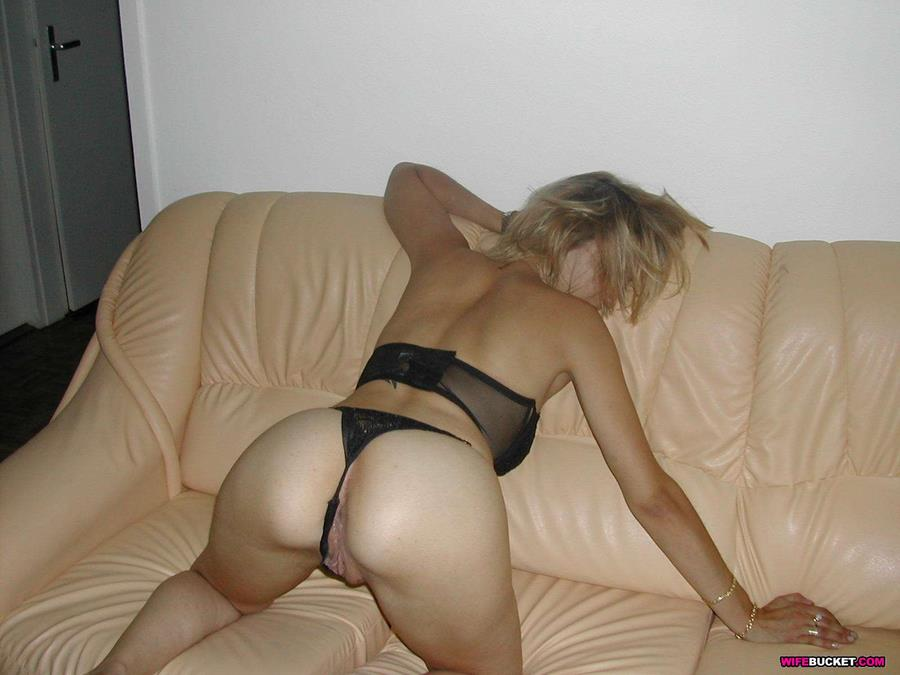 Milf amateur 3some video tube8