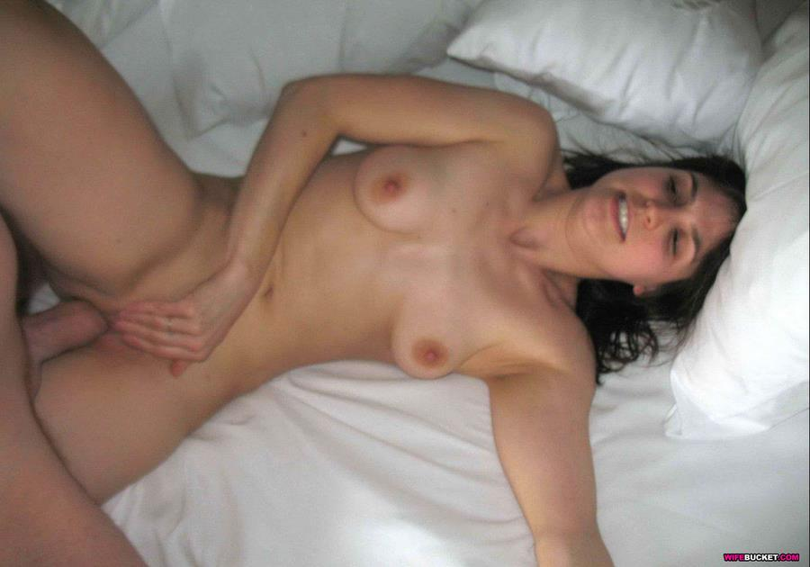 Did homegrown milf amateur