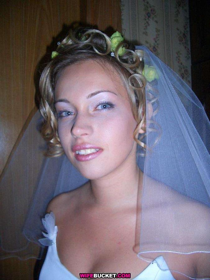 Amateur Bride 94