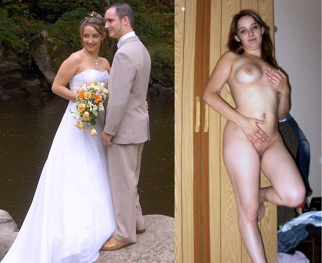 Teen Before After Nude