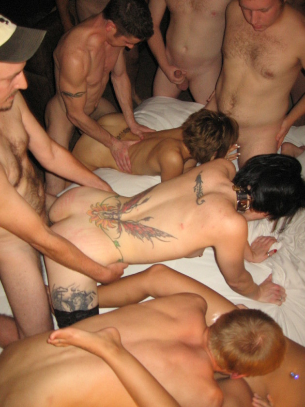 Swinger Group