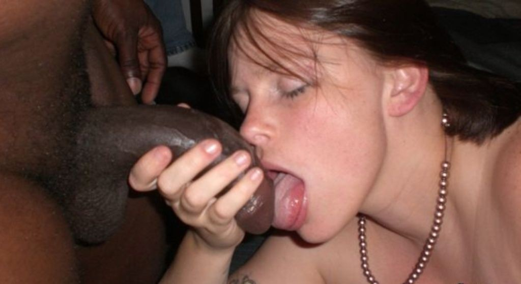 White guys sucking older black cocks gay