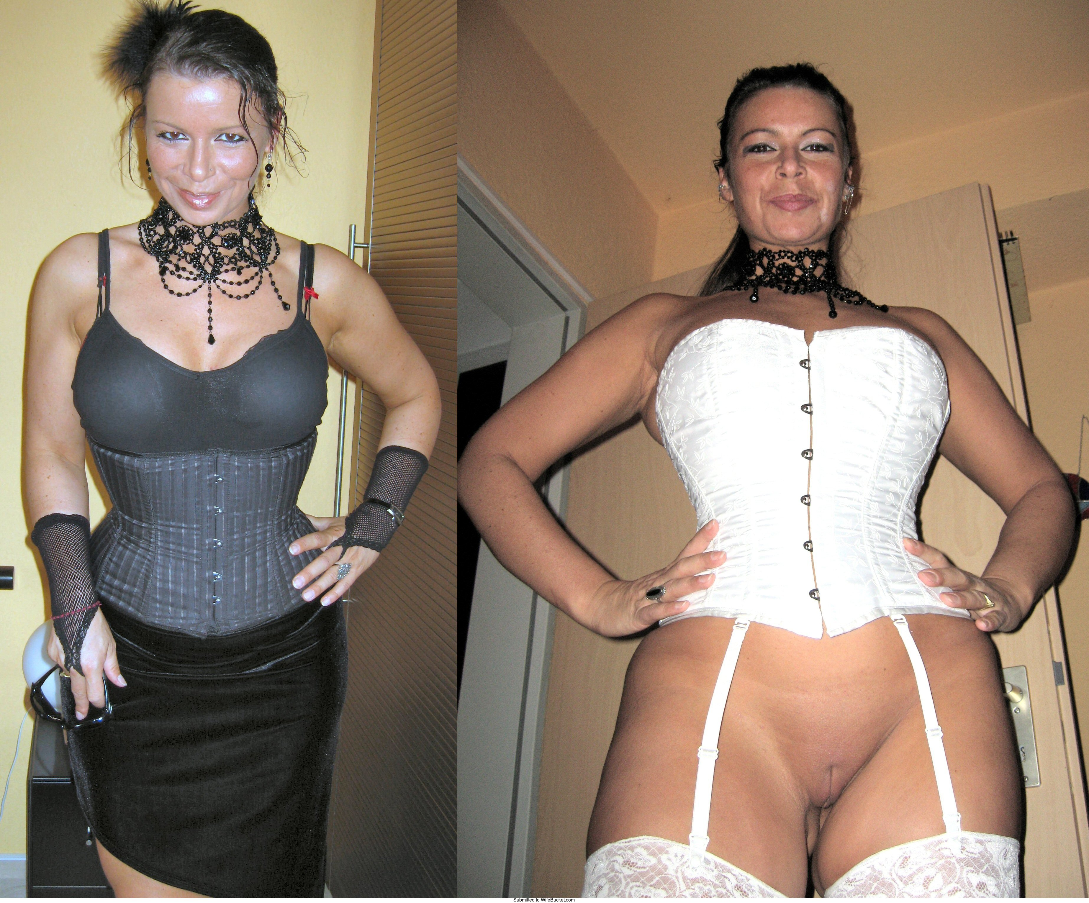before-after pics Archives | WifeBucket | Offical MILF Blog