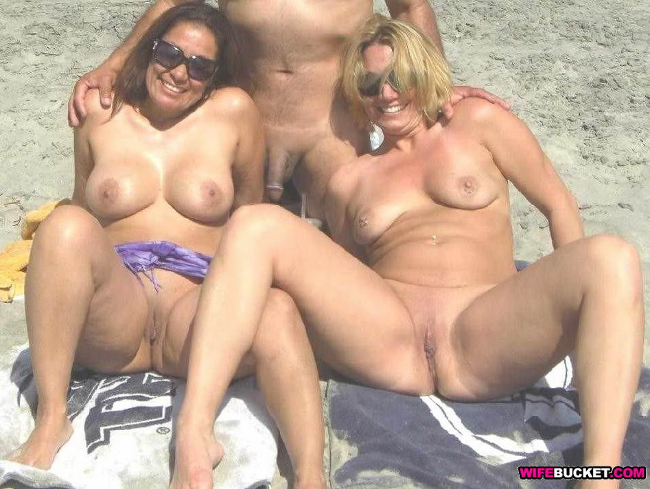 Redtube nude festival with