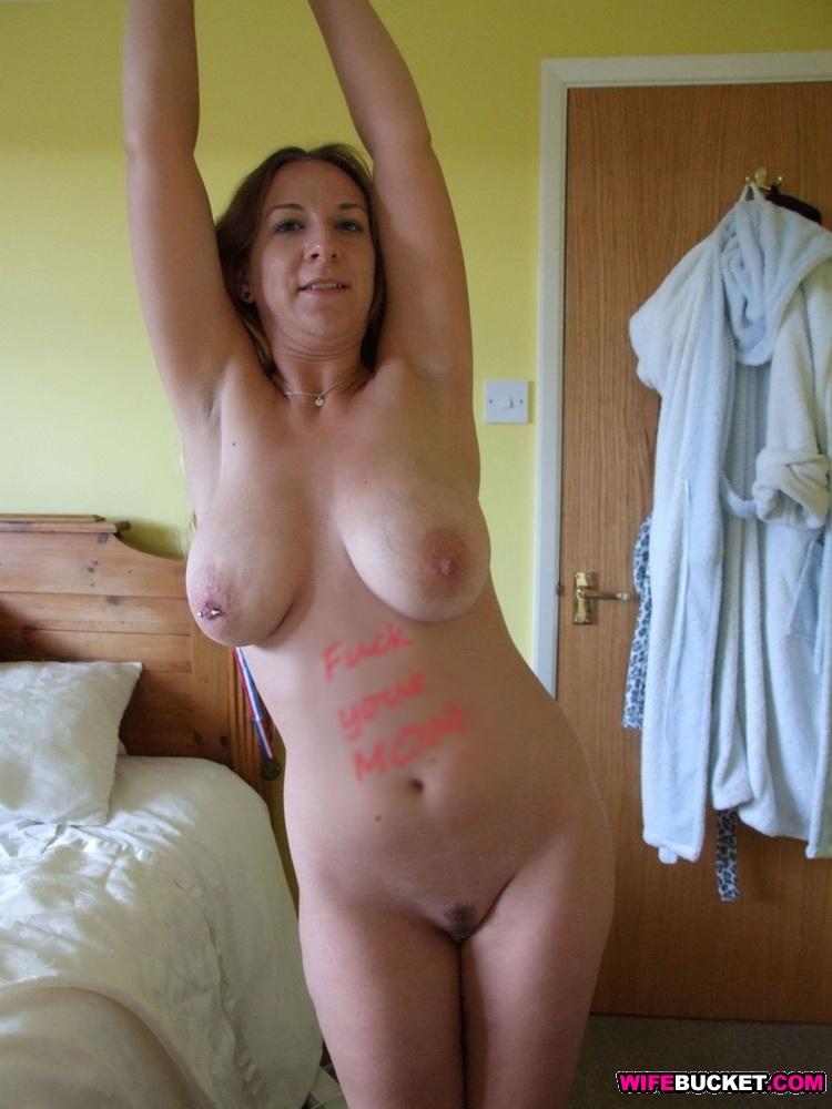 hot big tits girl