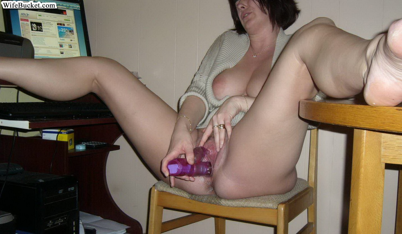 Amateur multiple orgasmtures — img 11
