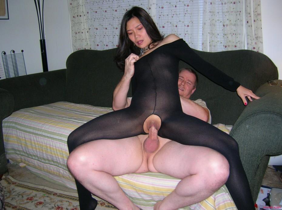 Homemade Wives Pantyhose Feet