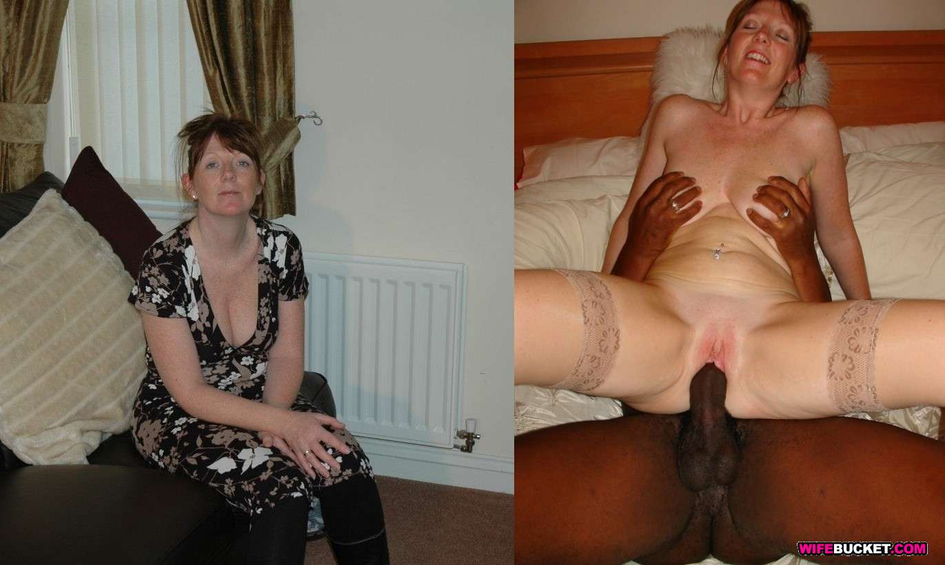 Phrase Milf nude wife before after opinion