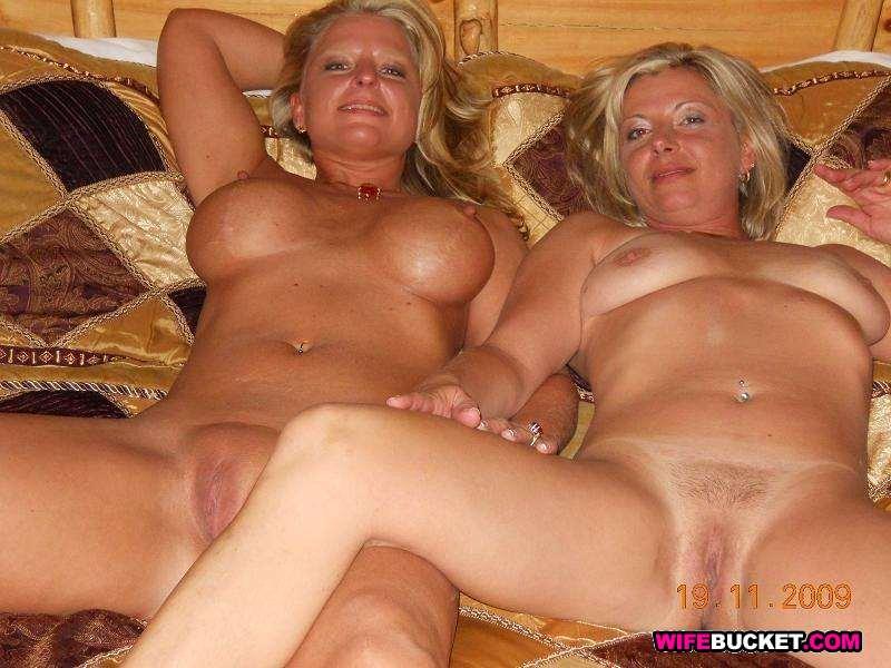 Bucket milf real amateur wife