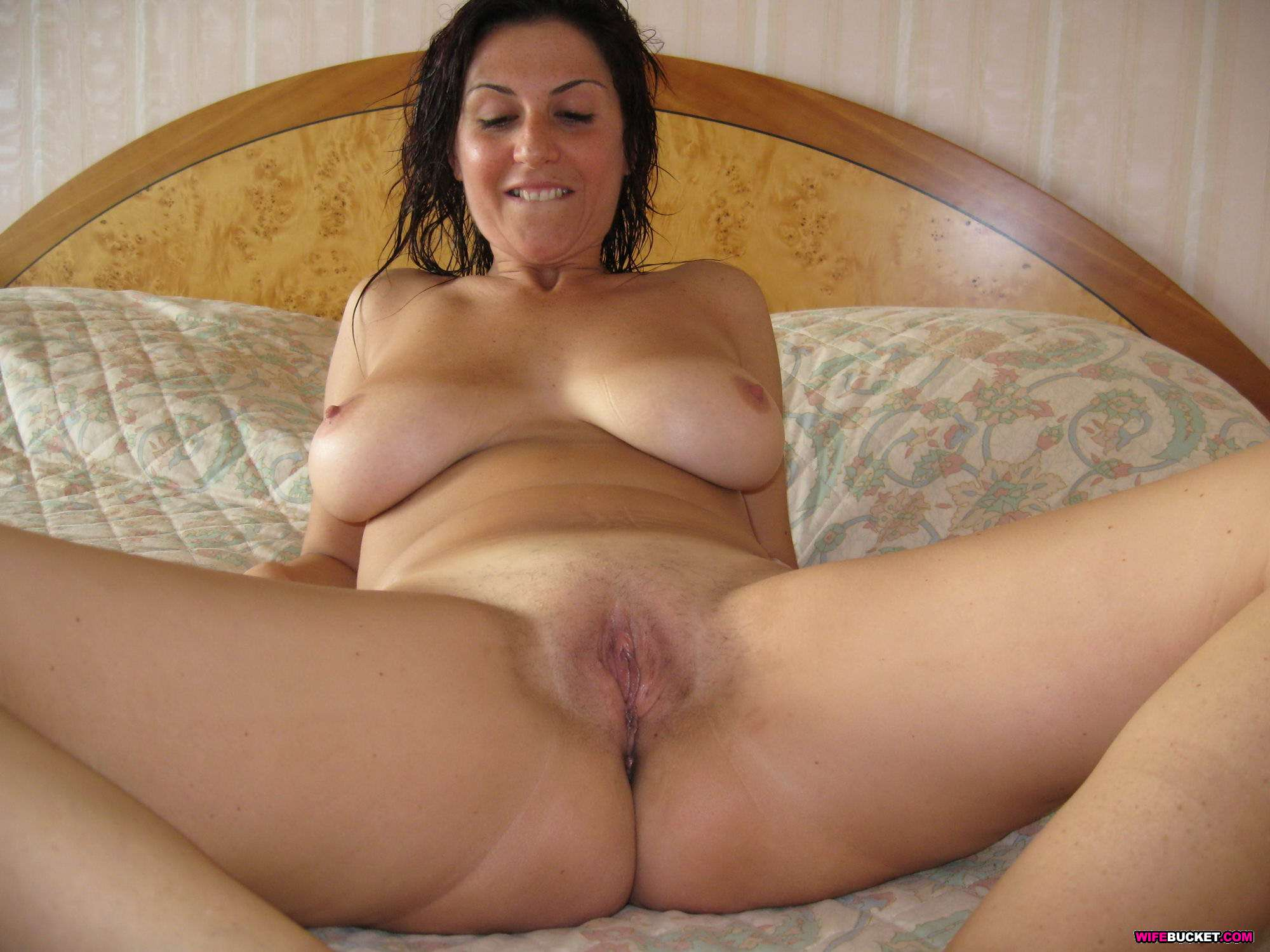 Older wife loves a good fuck