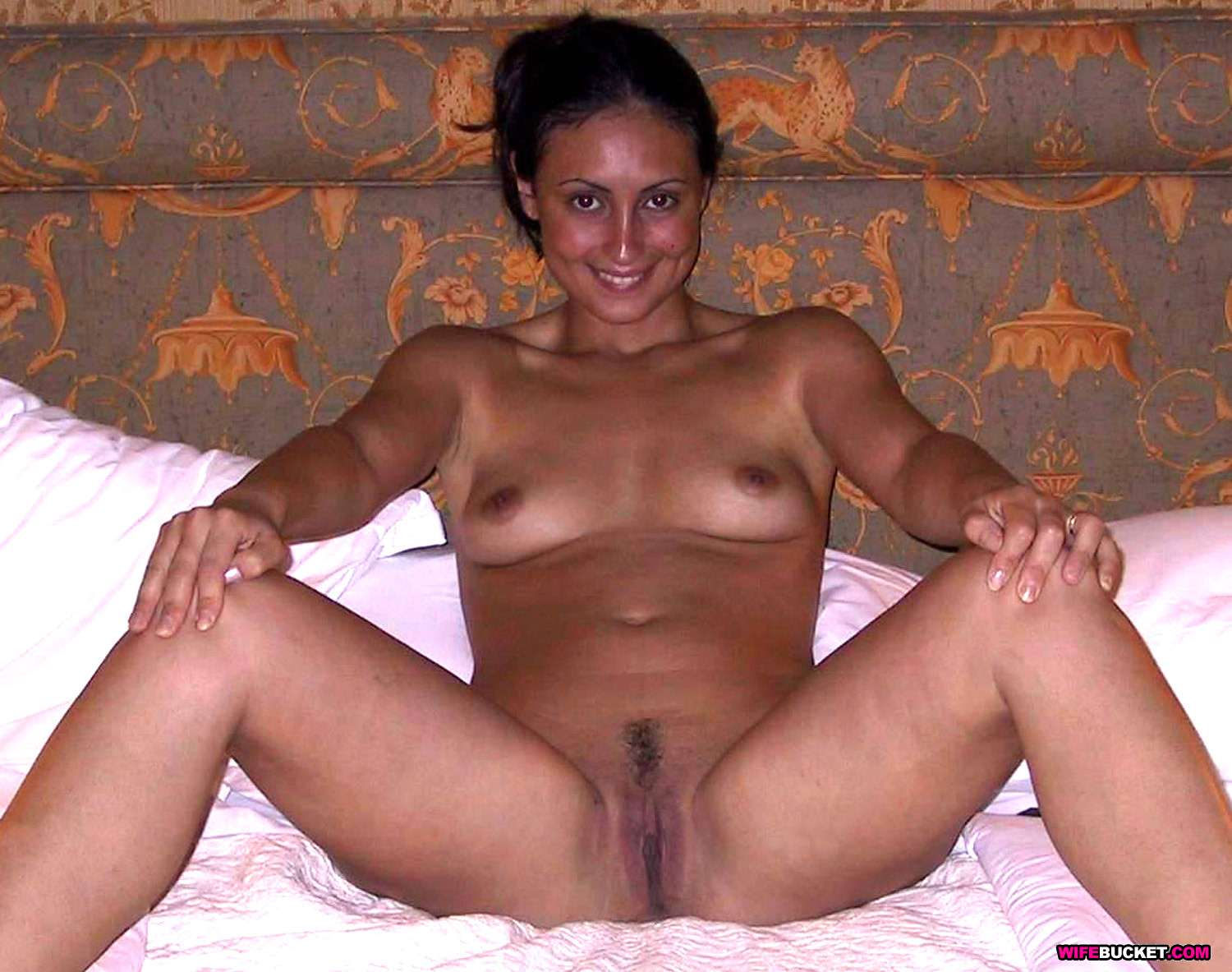 Nude amateur college girl