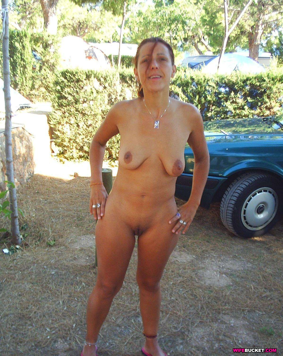 Veteranas Amateurs Calientes