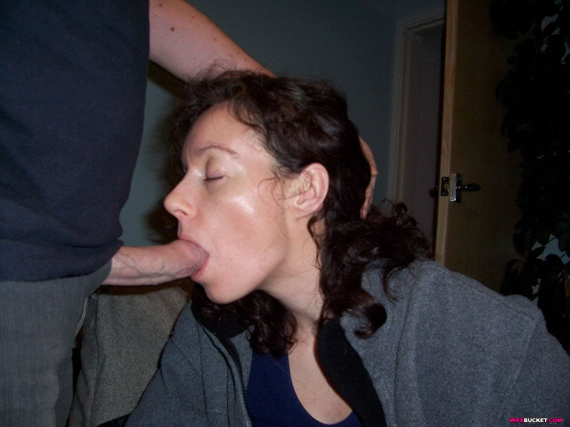 Fully clothed mom sex