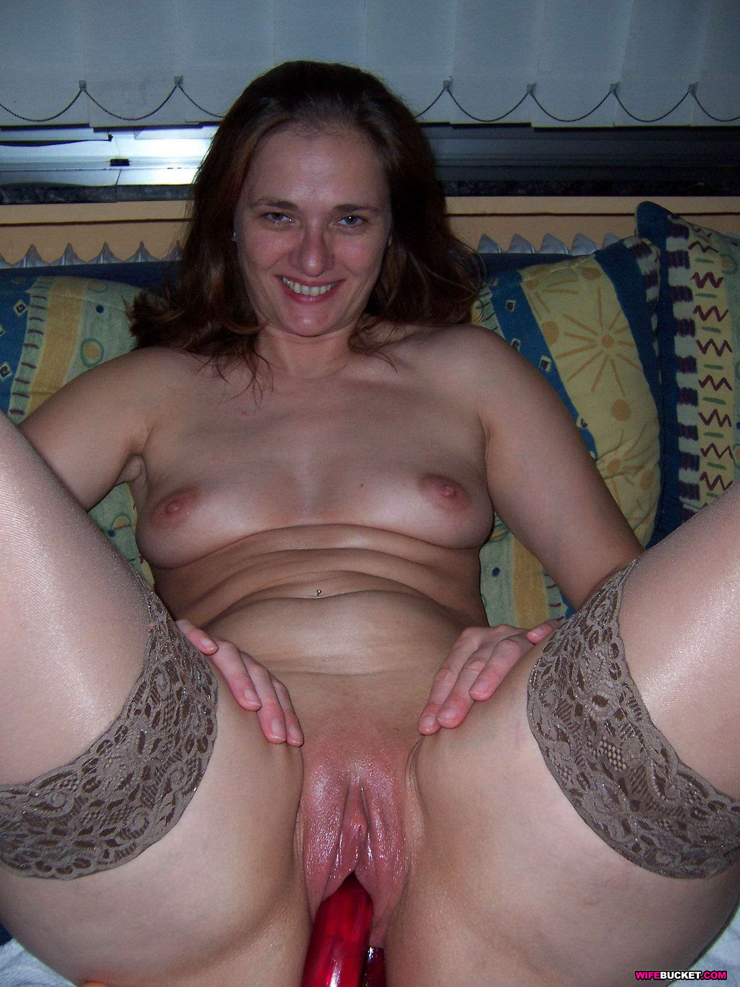 Milf Mature Wife
