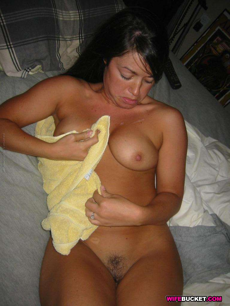 Amateur home naked