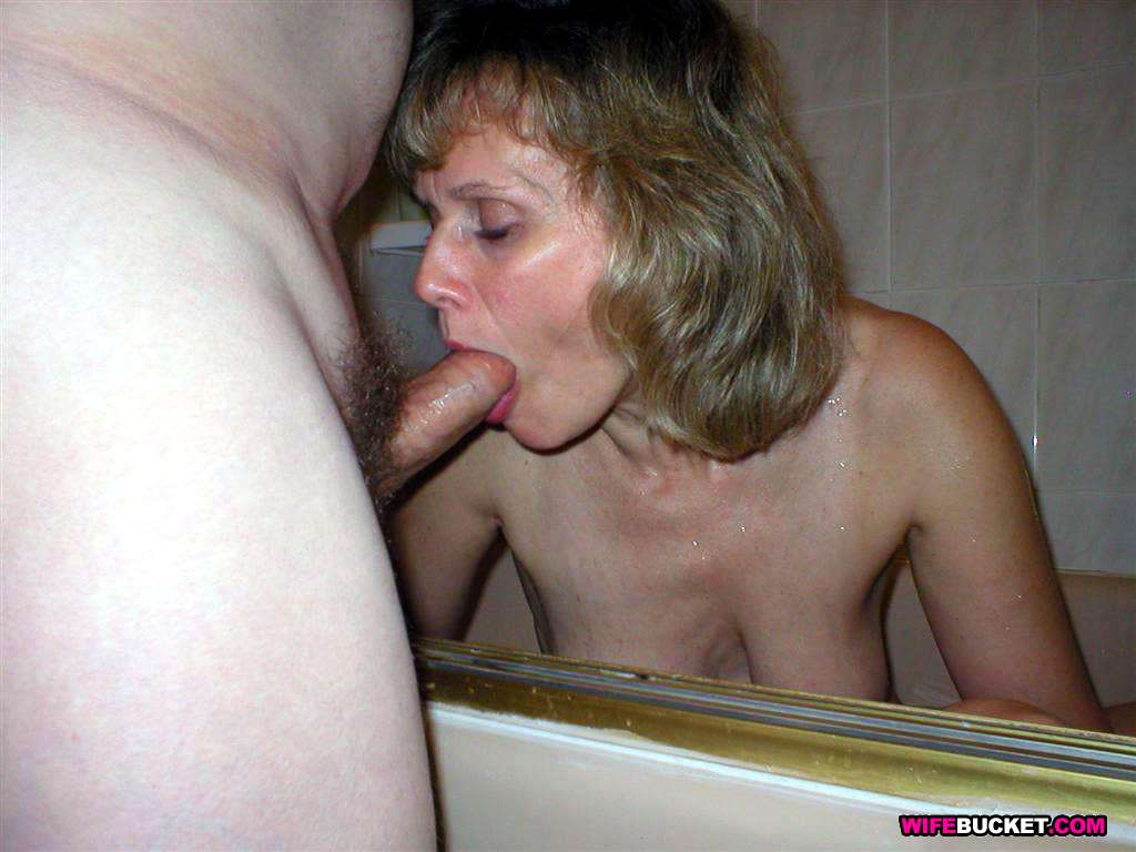 Talented Homemade amateur mature wife real life join