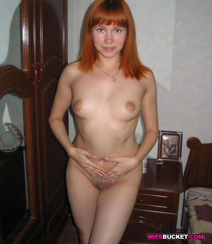 amateur nude wife easter