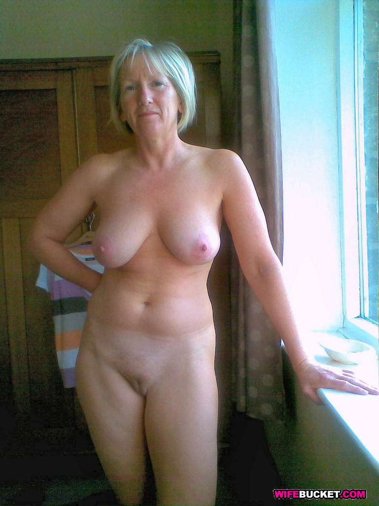wifes nude