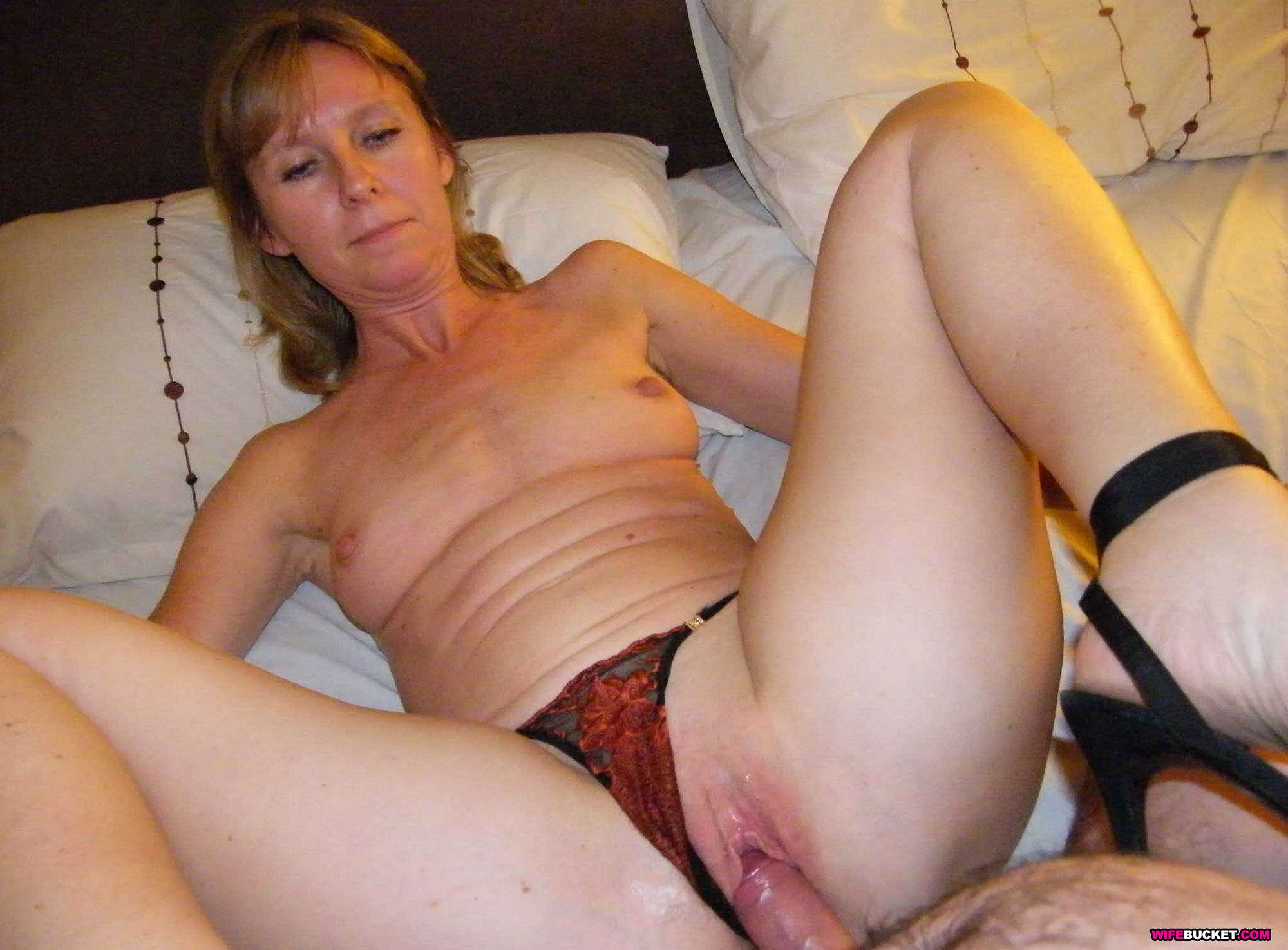 Real life wife swapping important and