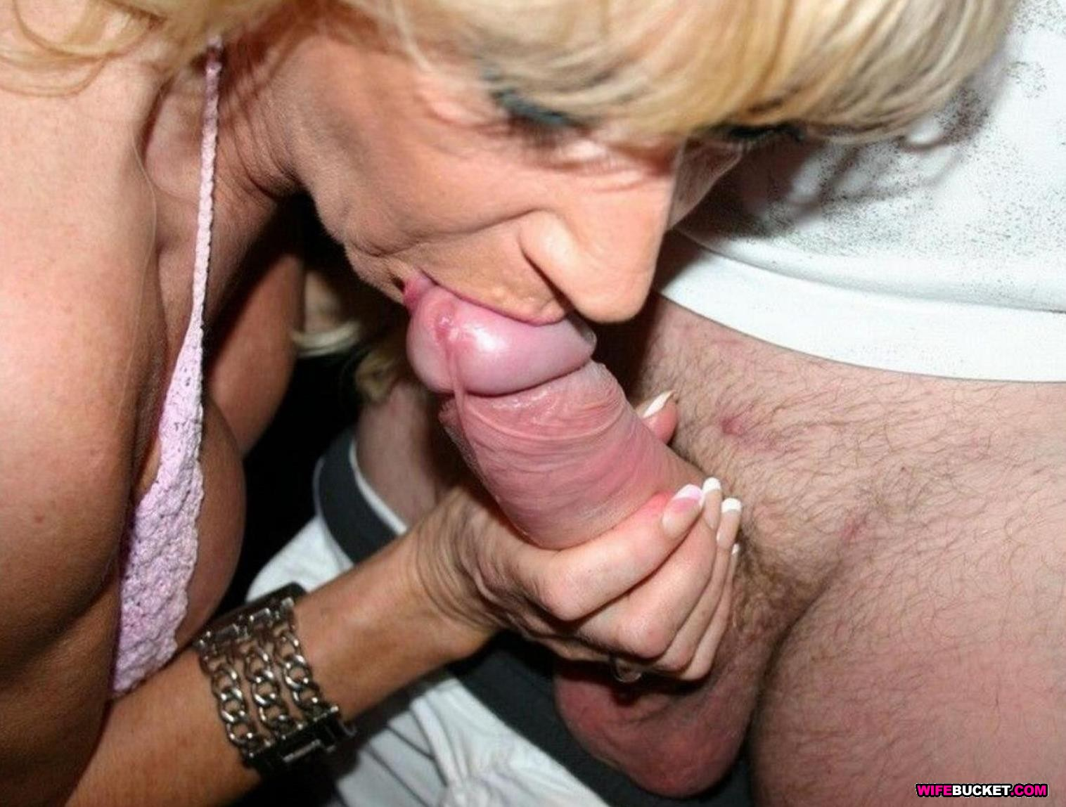 Amateur wives sex party