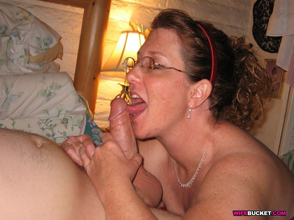 Mature amateur wife bucket party sorry, that