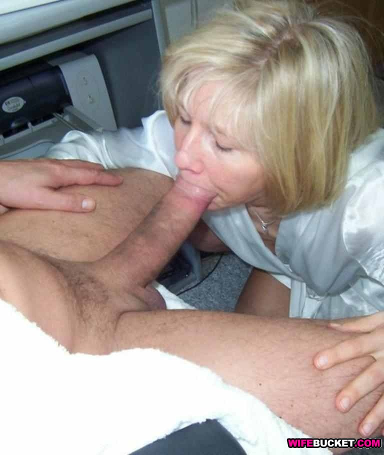 Gay fucked while wife watches