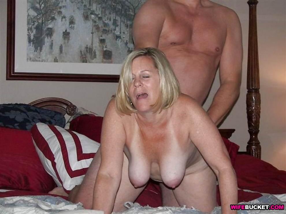 Husband shares wife son