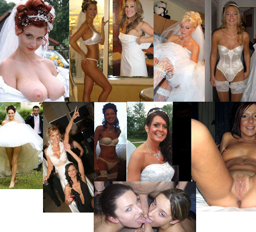 REAL Amateur Wives and Brides on WifeBucket